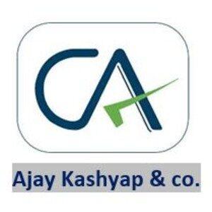 CA ajay & co,