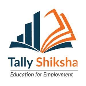 Tally Shiksha
