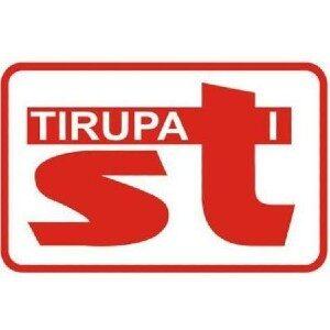 Tirupati structure pvt. Ltd.